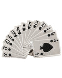 Game of Cards - Cufflink and Lapel Pin Set