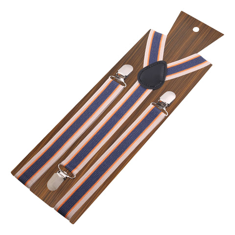 Peluche Easy Breezy - Suspenders Elastic, Brass