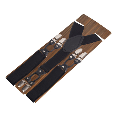 Novelist Charmer Suspender For Men