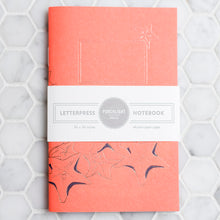 Notebook: Starfish Small