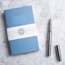 Notebook: Geometric I Small (Set of 3)