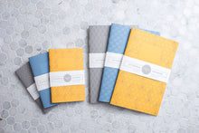 Geometric Notebook Set - Small