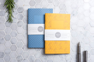 Portfolio Notebooks