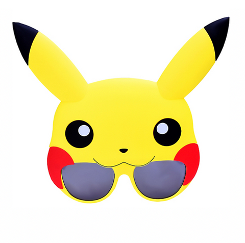 Pikachu Sunglasses - Clout Clan