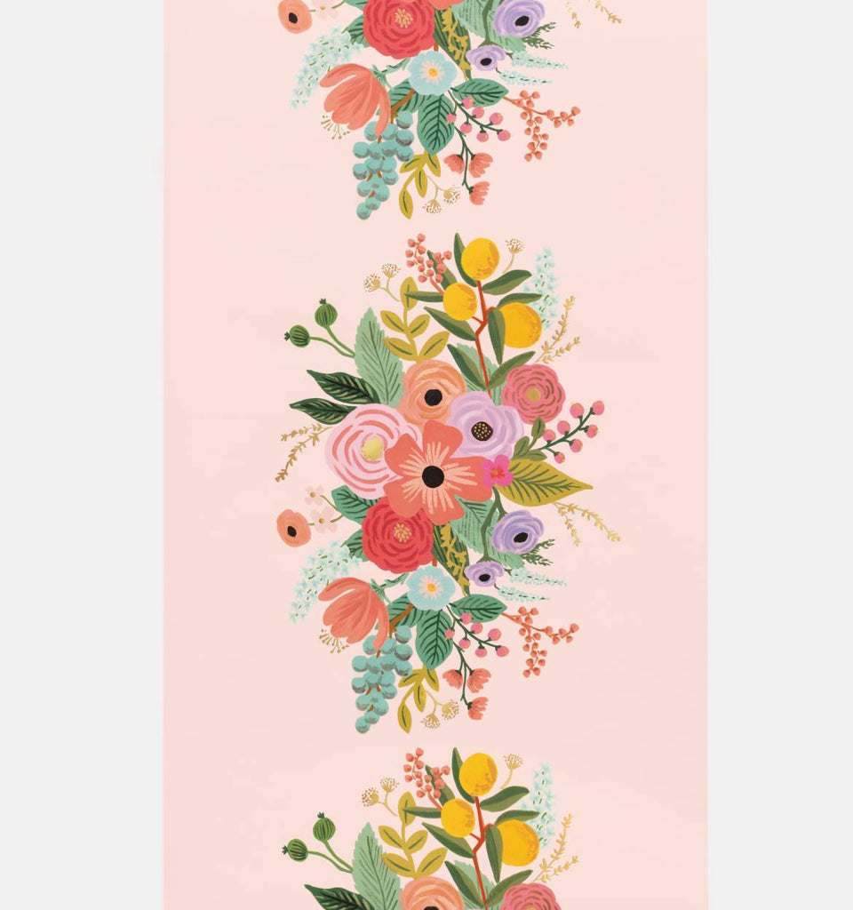 Garden Party Table Runner Tabletop Rifle Paper Co.