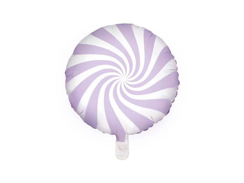 "Pastel Candy Balloons 18"" Balloons Party Deco lavender"