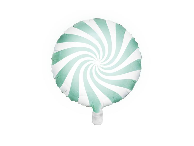 "Pastel Candy Balloons 18"" Balloons Party Deco mint"