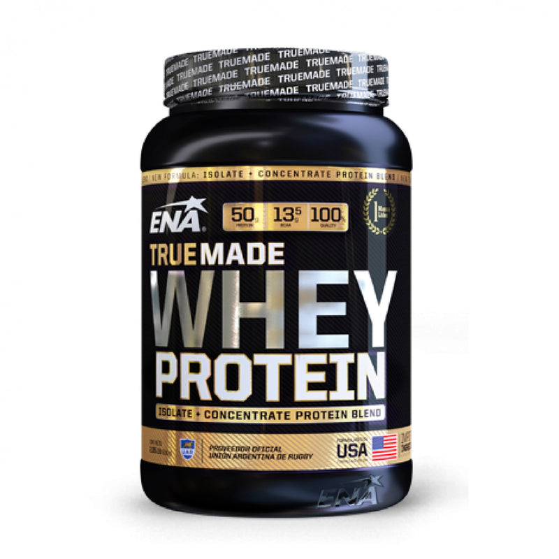 ENA WHEY PROTEIN TRUE MADE 1KG