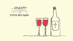 "Fêtes des Amis: ""Other"" Pinot Noirs"