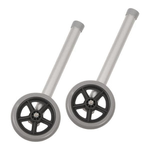5109 / Wheel Attachment Kit for Walkers