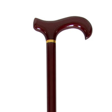 Non-Adjustable Derby Handle Cane