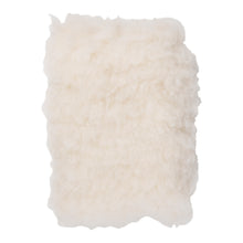 6267NA / Synthetic Sheepskin Crutch Covers