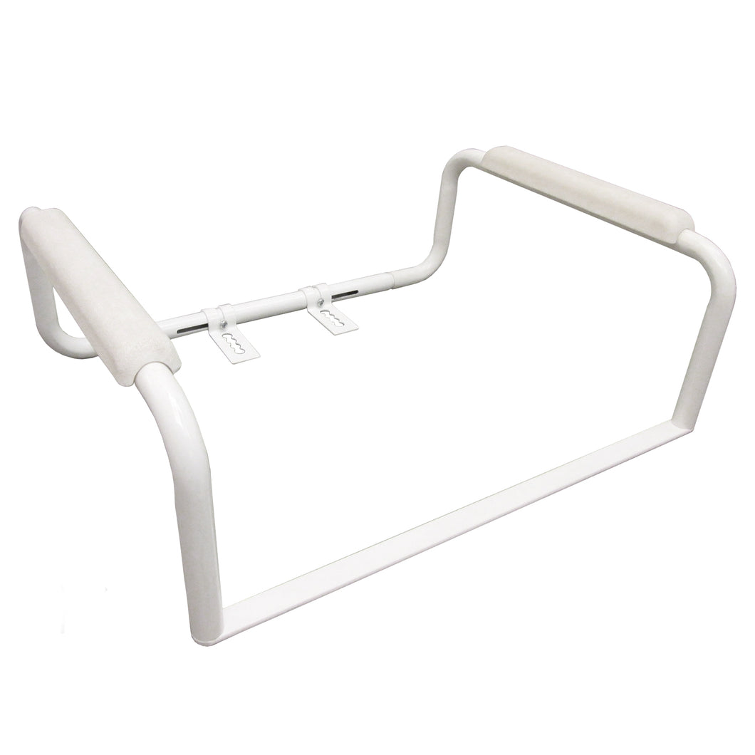 7026 / Toilet Seat Safety Rail
