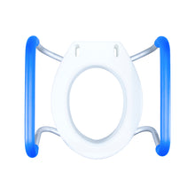 "7027 / 4"" Toilet Seat Riser With Removable Arms"
