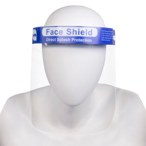 6200 / Face Shield