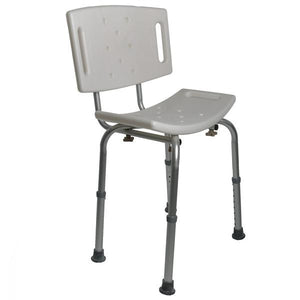7003 / Bath Safety Seat with Backrest