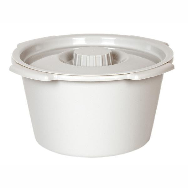 5114 & 5114-GR / Replacement Half Pail with Lid
