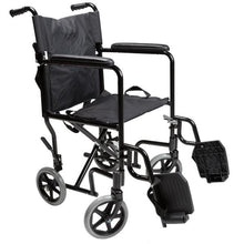 800003 / Lightweight Transport Chair