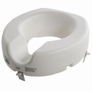 "7020 / 5"" Universal Raised Toilet Seat"