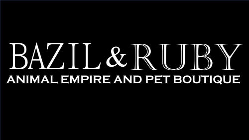 Bazil & Ruby Animal Empire and Pet Boutique