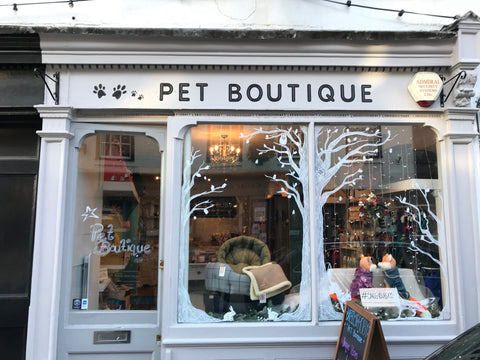 storefront locations bazil ruby animal empire and pet boutique