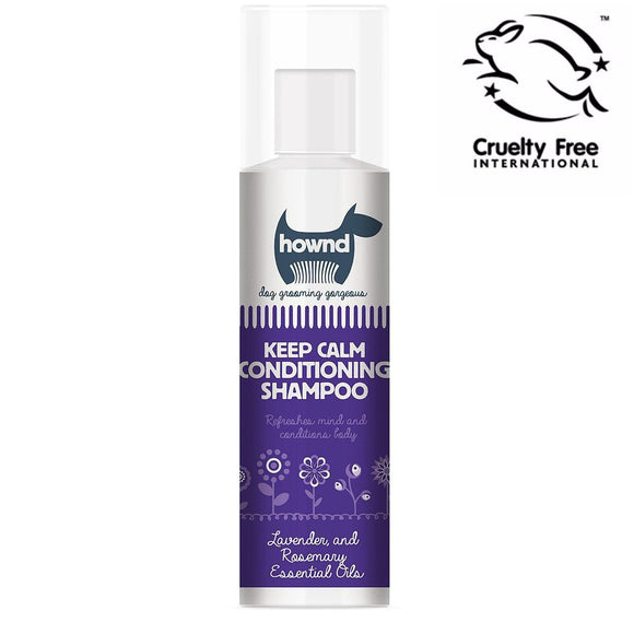 Keep Calm Conditioning Shampoo
