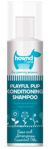 Playful Pup Conditioning Shampoo