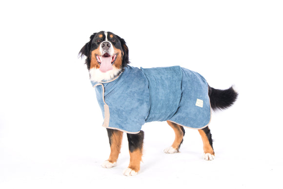 Dog Drying/Cooling Coat