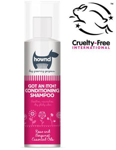 Got an Itch Conditioning Shampoo