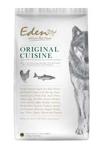 Eden Original Cuisine - Medium Kibble