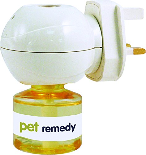 Pet Remedy Plug Diffuser & Oil (40ml)