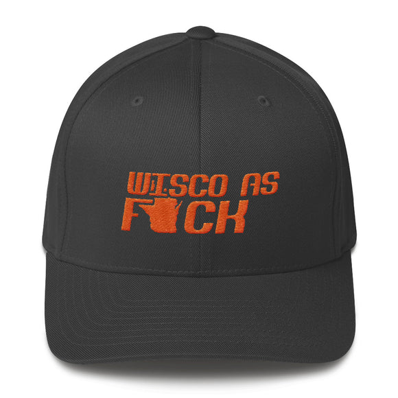 Wisco AF Fitted Cap