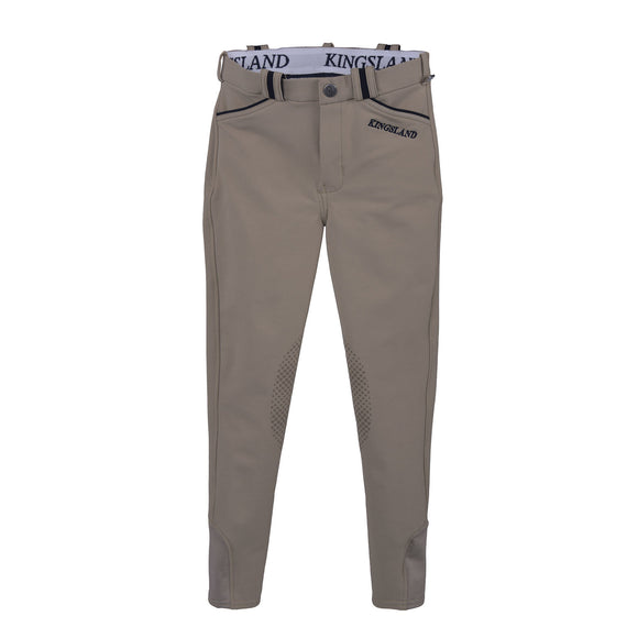 Kingsland Kevin ETec Boys Breech