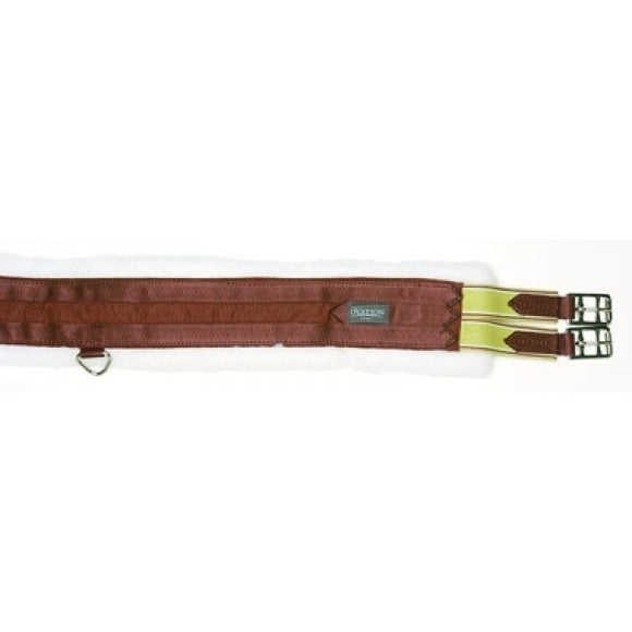 Ovation Fleece Lined Equalizer Girth 400287