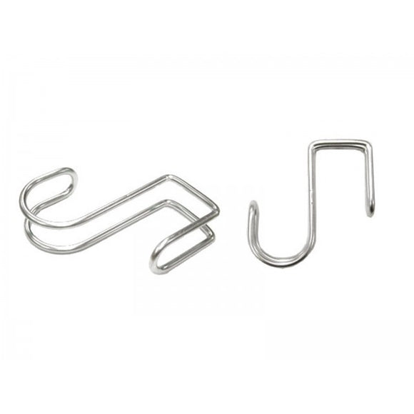 Chrome Plated Steel Utility Hook