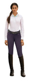 Sarafina Grip Breeches Crushed Grape
