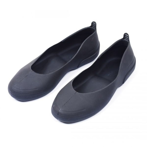 Rubber Pull On Shoe Covers - Unisex