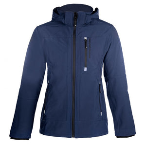Softshell Sport Jacket - Mens