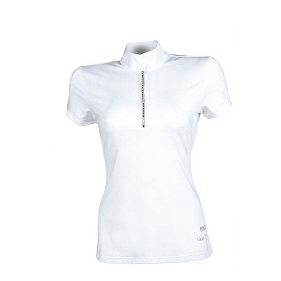 Crystal Competition Shirt - Ladies