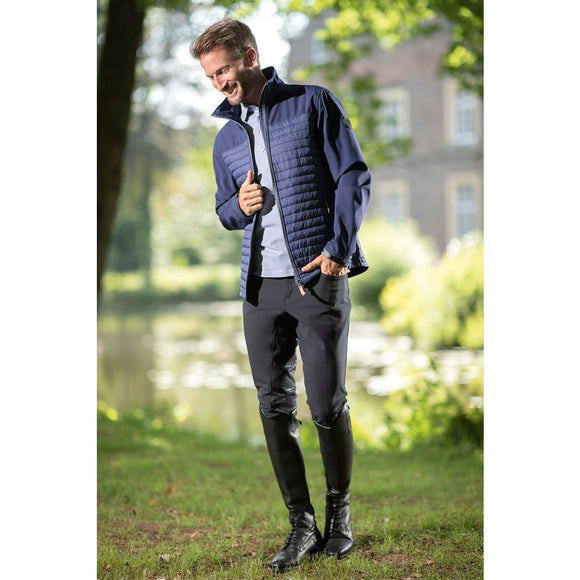 San Juan Quilted Jacket - Mens
