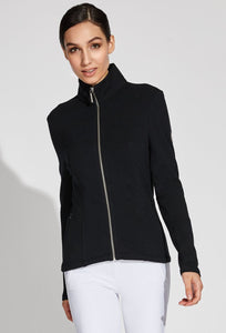 Alexis Bamboo Jacket - Ladies