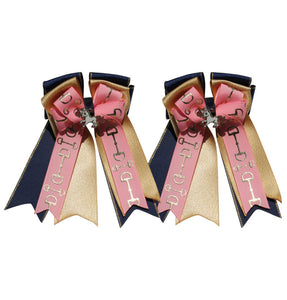 Belle & Bow Show Bows