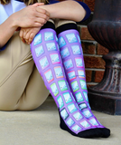 Celly Riding Boot Socks Dreamers & Schemers