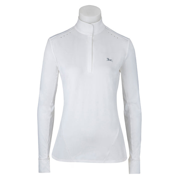 Freeestyle 37.5 Longsleeve Show Shirt - Ladies