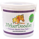 Nickerdoodles Horse Treats
