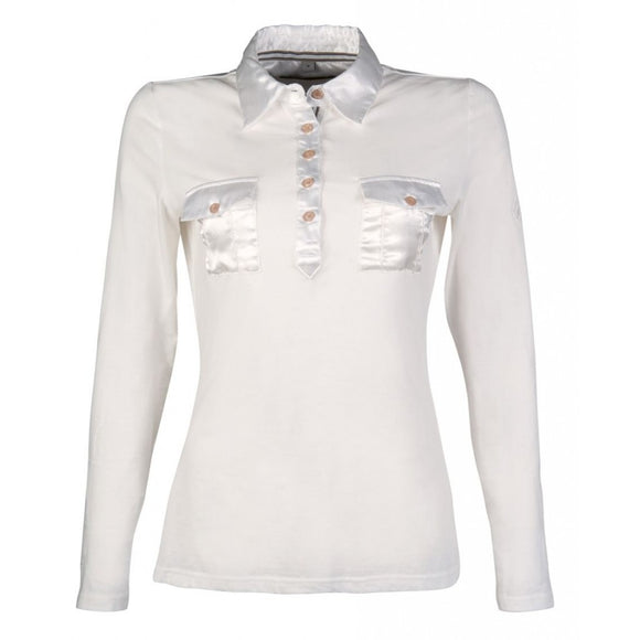 Glorenza Riding Blouse - Ladies