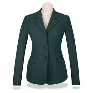 Monterey Show Coat - Green Gables - Ladies