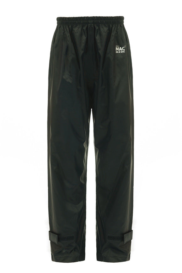 Origin Packable Rain Pants - Unisex