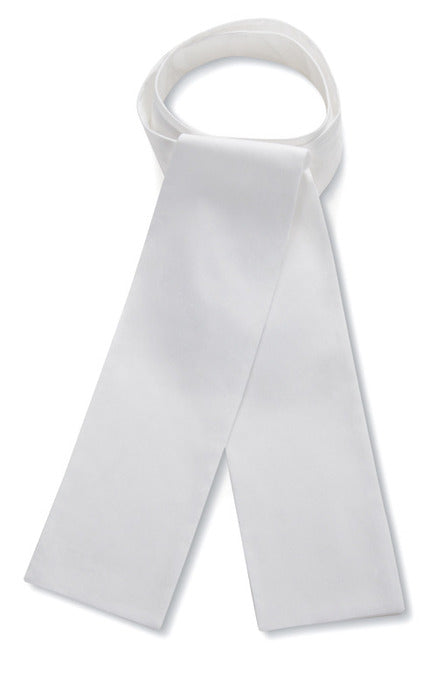 Radnor Cotton Blend Stock Tie