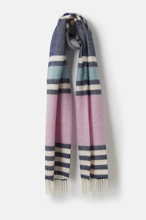 Merino Lighthouse Scarf